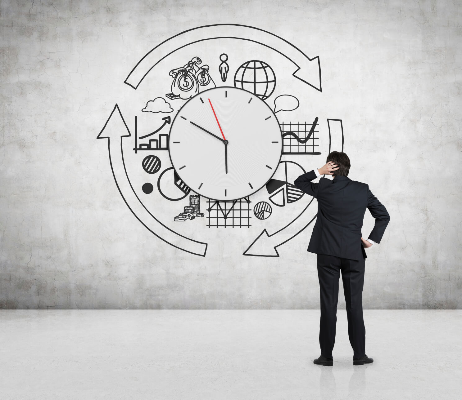 Time Management: A Time Management Strategy That Works!