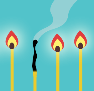 Preventing burnout before it begins