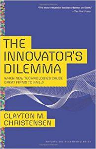 innovators dilemna