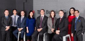 The Burnie Group