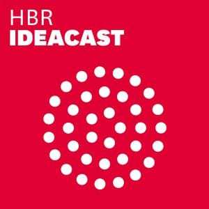 HBR Ideacast | innovation podcasts