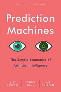 Prediction Machines | innovation books