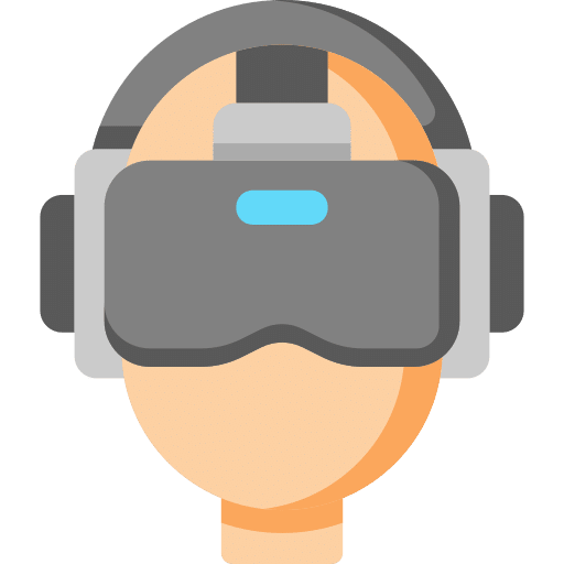 5G technology | virtual reality VR