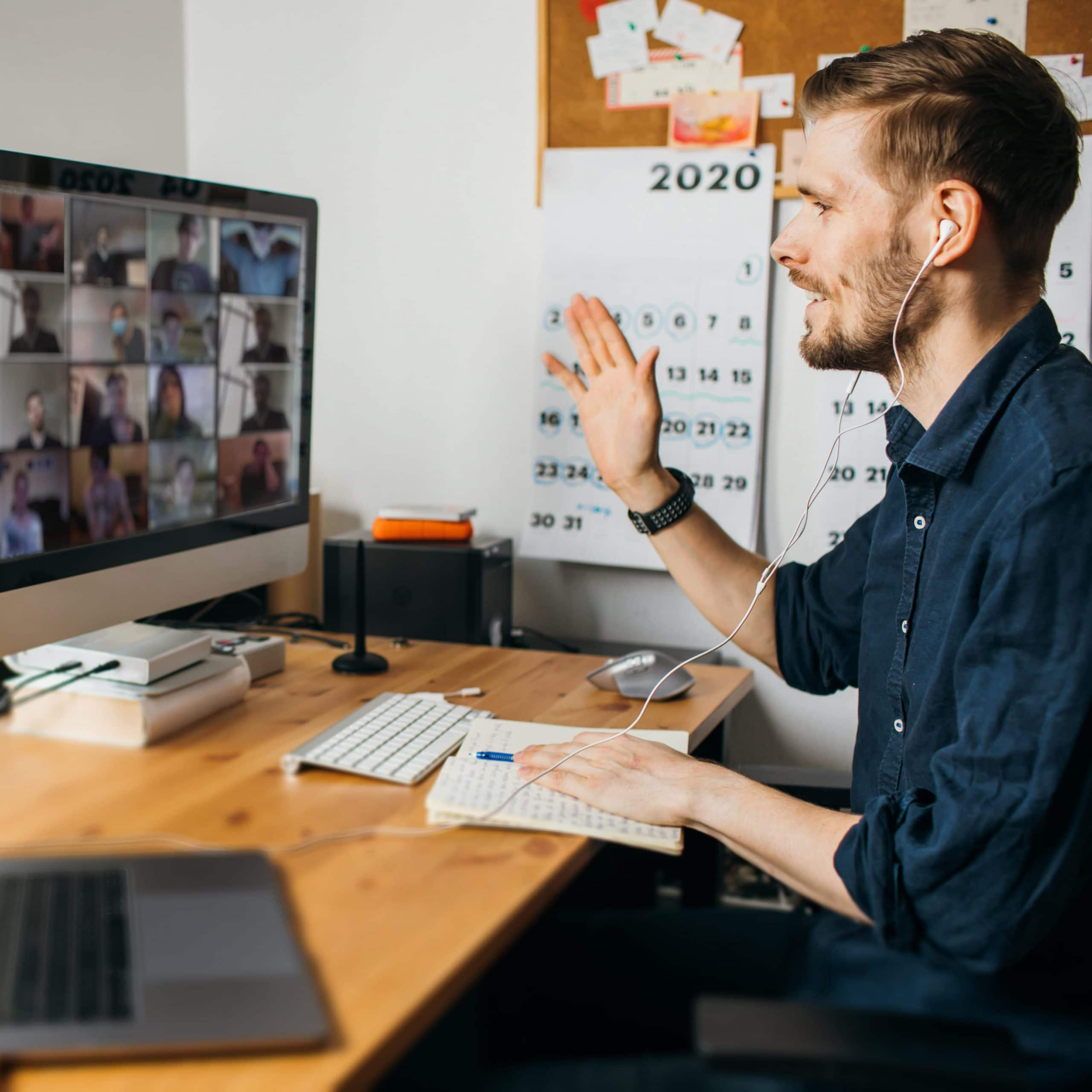 Employee Retention Strategies During COVID-19