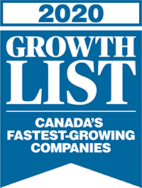 Growth List 2020 logo