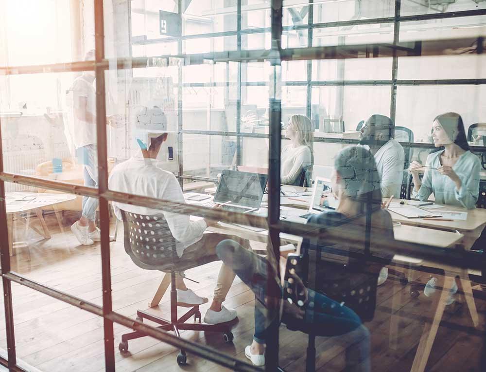 insurance industry organizational performance