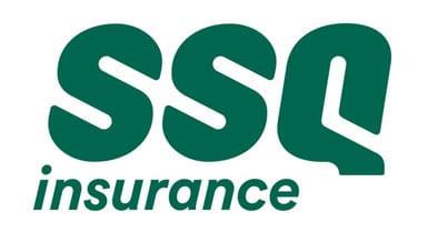 SSQ Insurance logo
